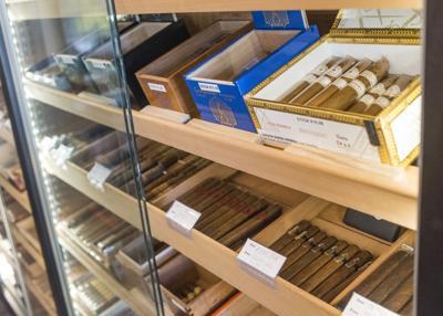 Business Review: Breaker Cigars
