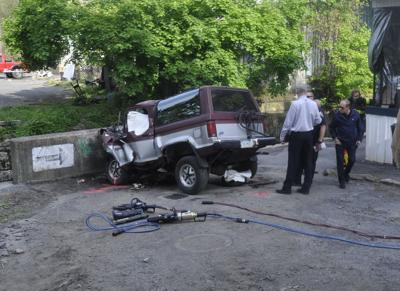 Victims identified in Wednesday morning fatal crash | Local