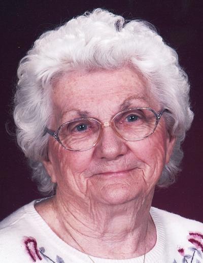 Rosemarie Theresa (Loftus) Skocik