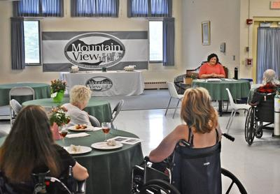 Mountain View residents attend APPRISE forum