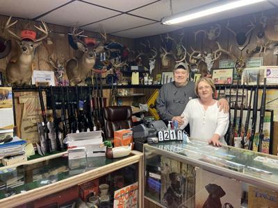 Kahler's Gun Shop