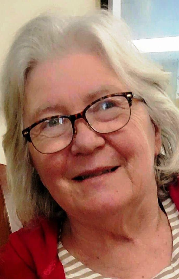 Judith Podpora