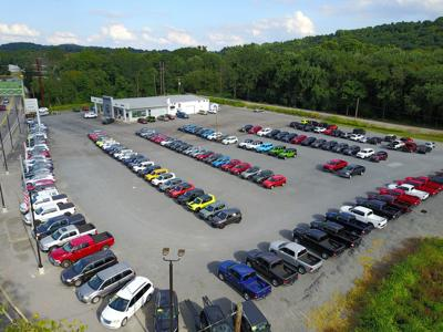 Business Review: Zimmerman Motors a longstanding family-owned business