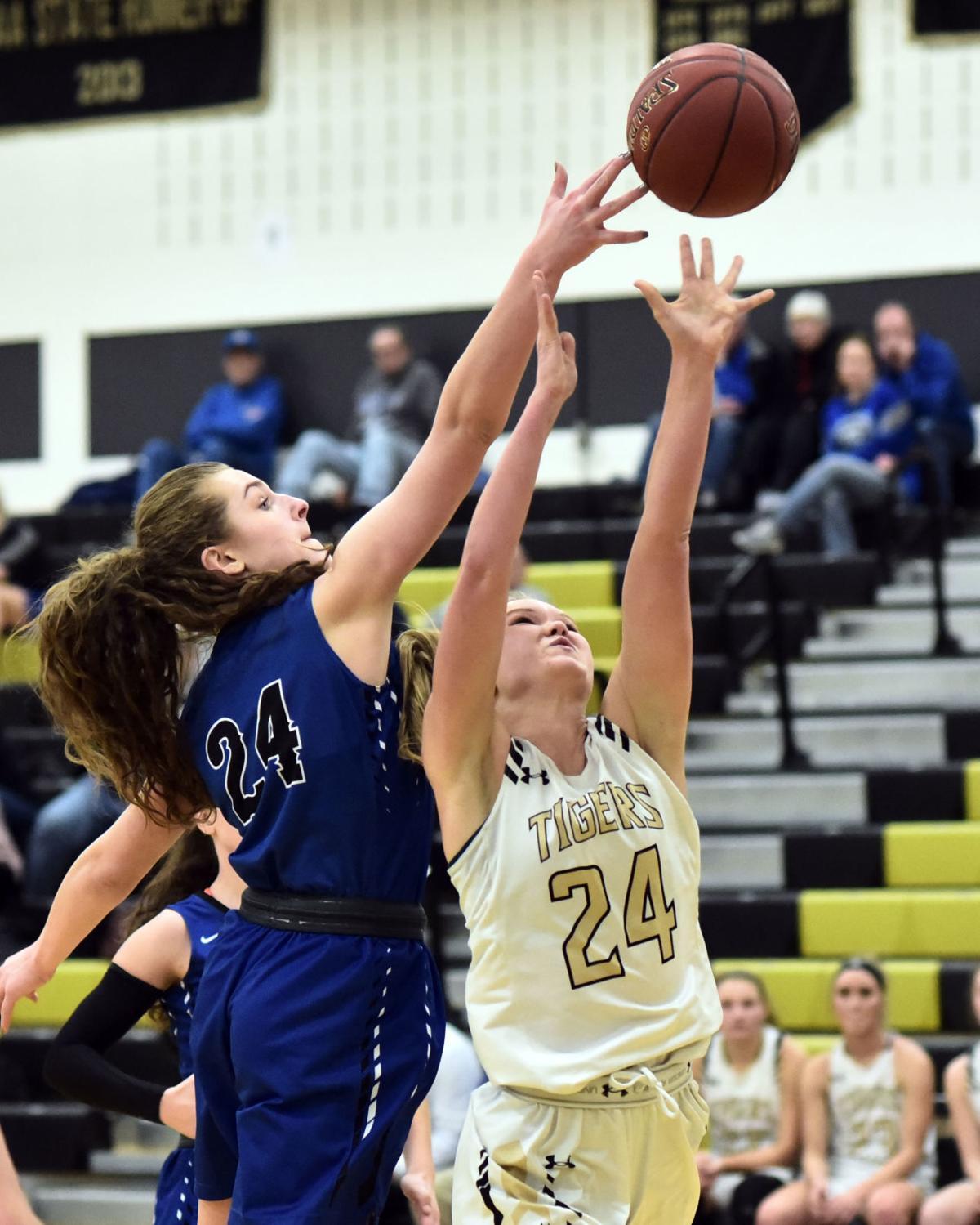 H.S. Girls Basketball: Southern Columbia beats South Williamsport