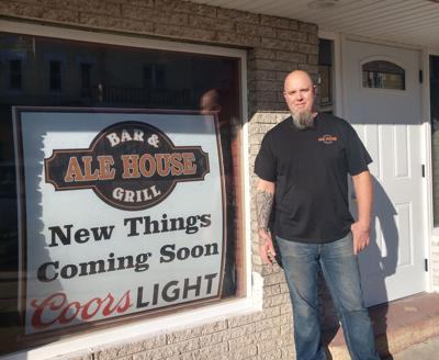 Ale House Bar and Grill expanding soon