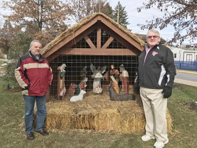 New Kulpmont Nativity