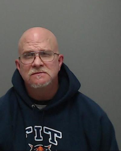 Coal Township man in violation of Megan's Law