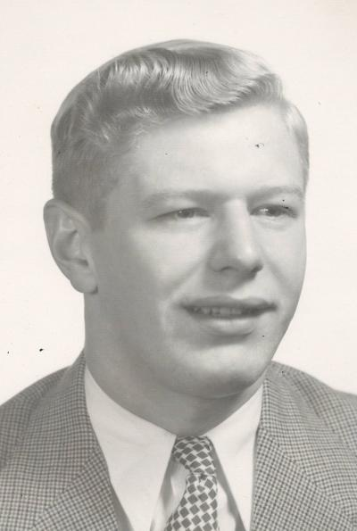 Myron Edward Zenyuch