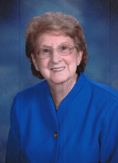 Arlene F. Reidinger