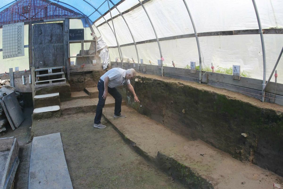 Exchange-Archaeological Treasures