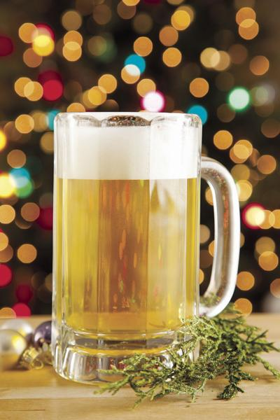 Brews for the holidays