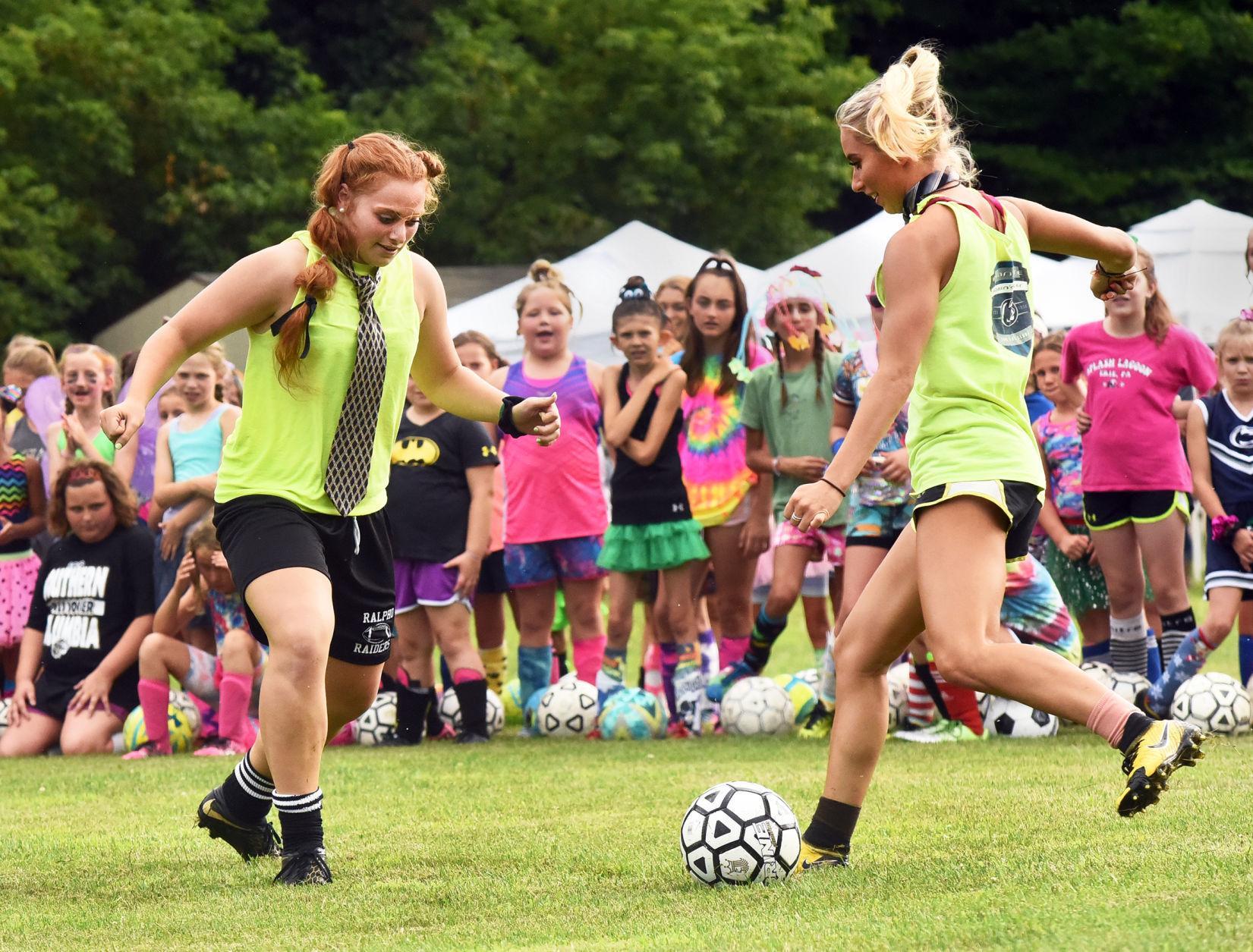 Soccer camp (copy)