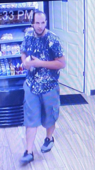 Man wanted by MC Township Police