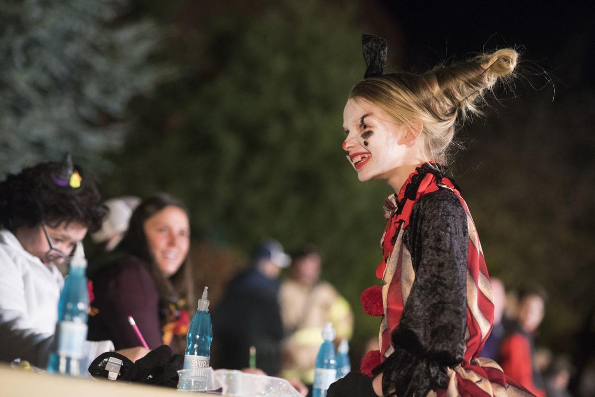 Kulpmont Halloween Parade 2020 Kulpmont Lions 2019 Halloween Parade winners | Local | newsitem.com