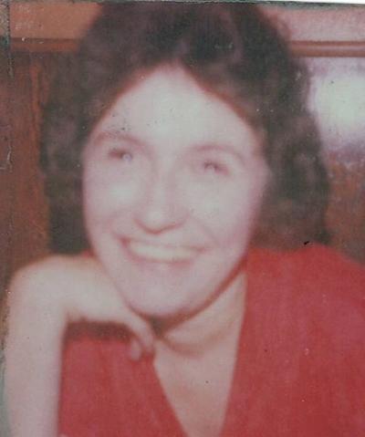 Mary C. Kanaskie