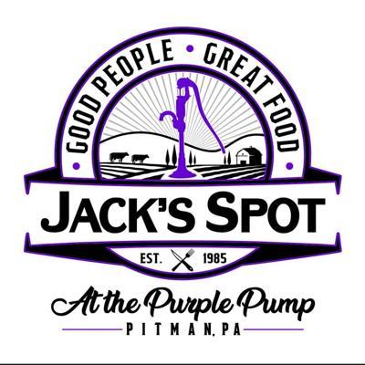 Jack's Spot