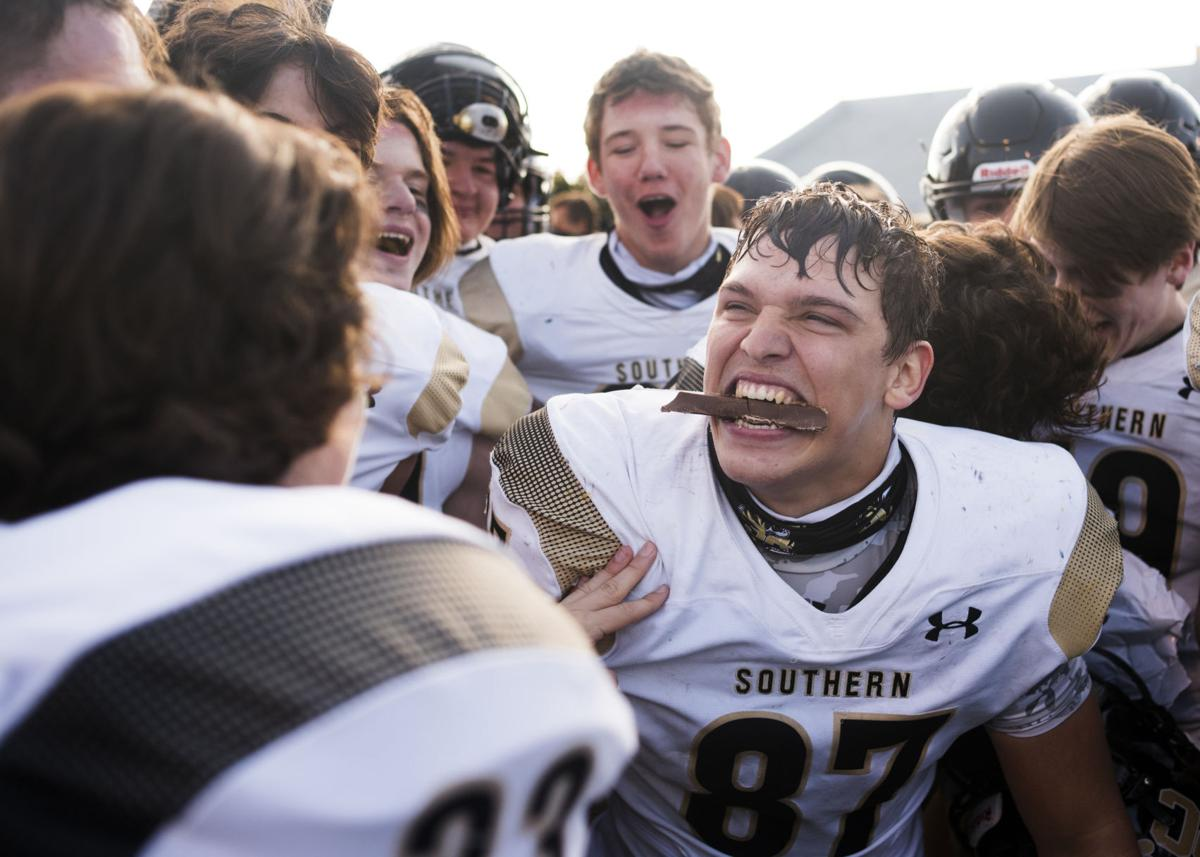 Southern Columbia wins Class 2A state title
