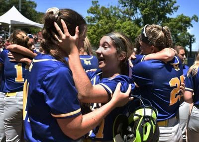 Line Mountain wins state title