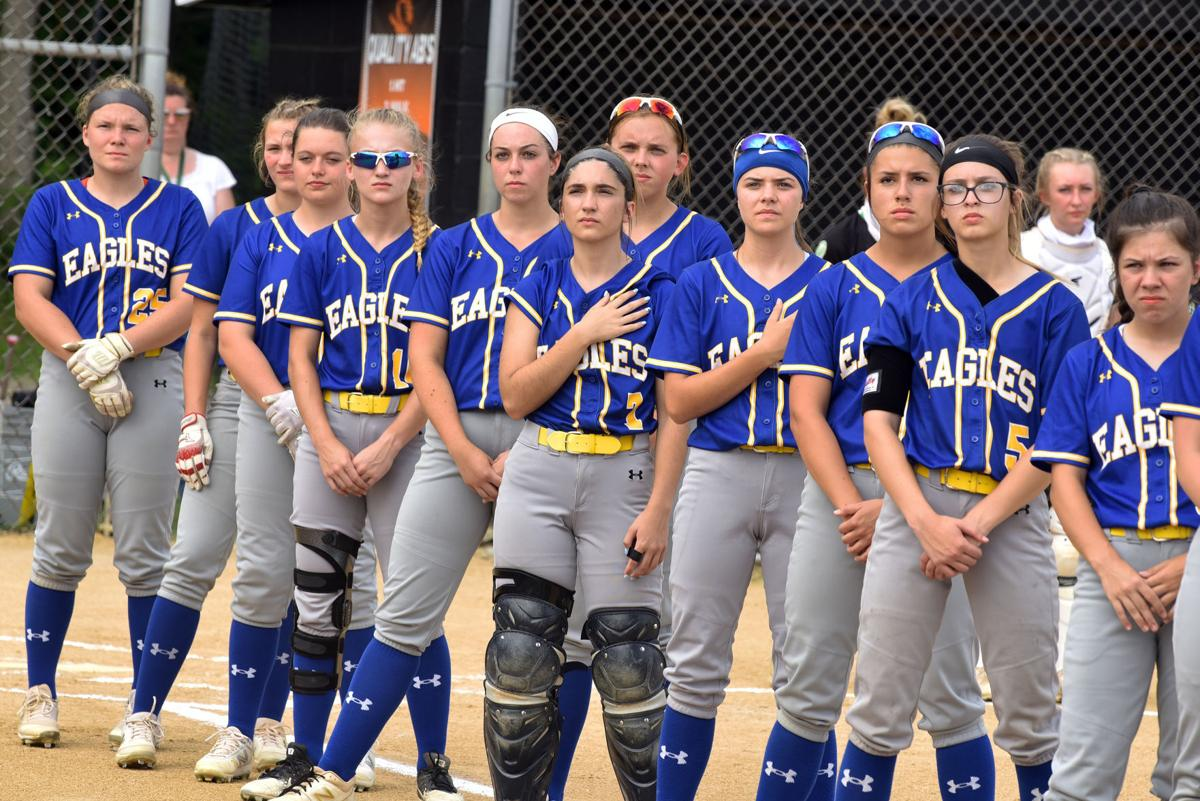Eagles advance in state playoffs