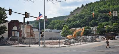Eighth St. reopened at Fun Shop demo site