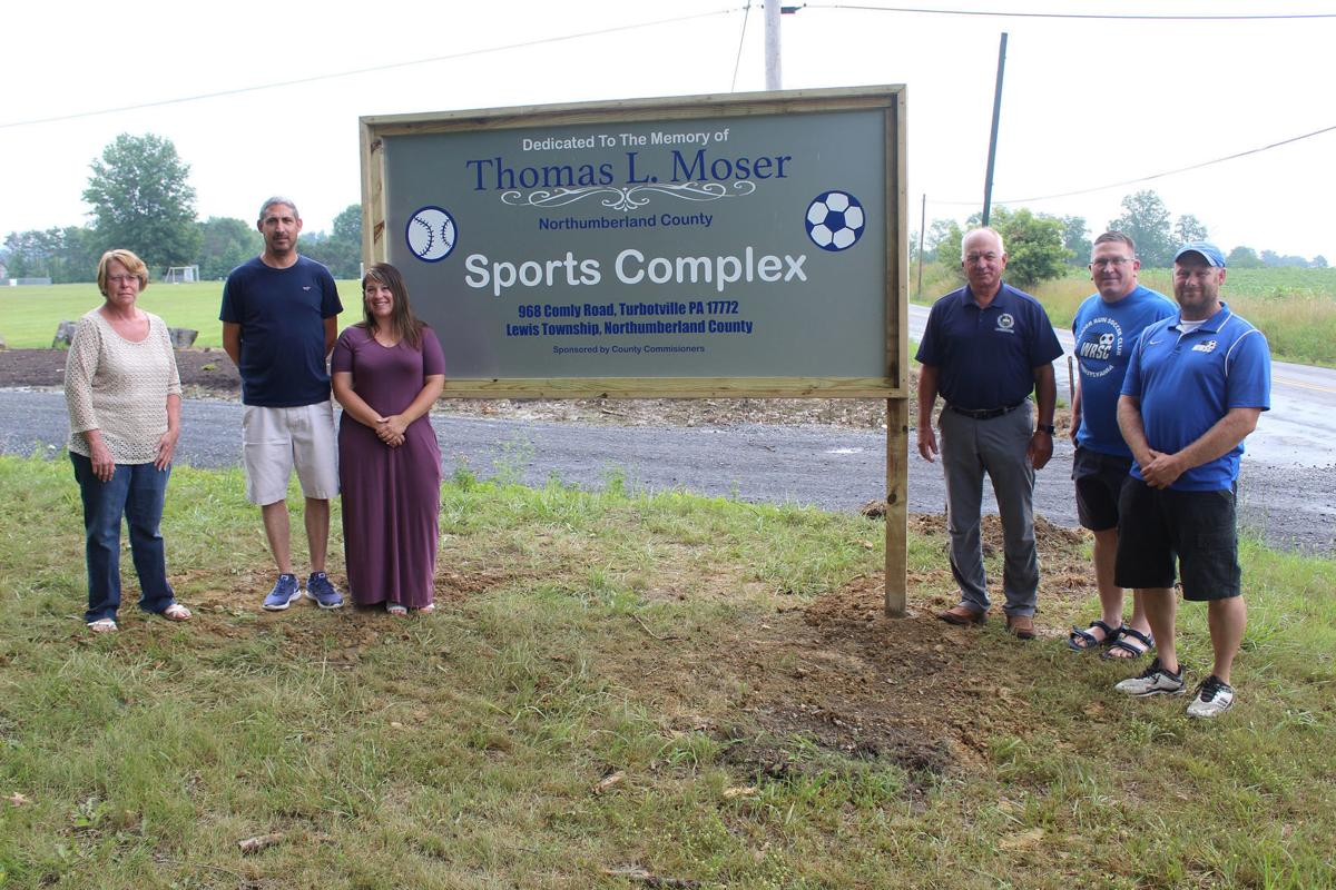 County-owned sports complex bustling with activity