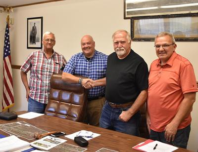 Zerbe Township welcomes new patrolman