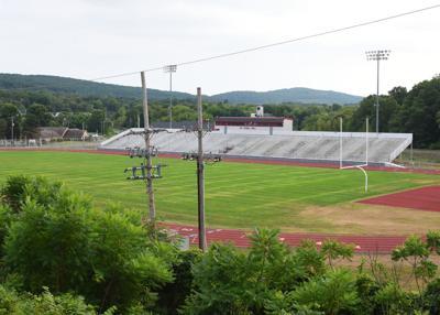 Mount Carmel Silver Bowl