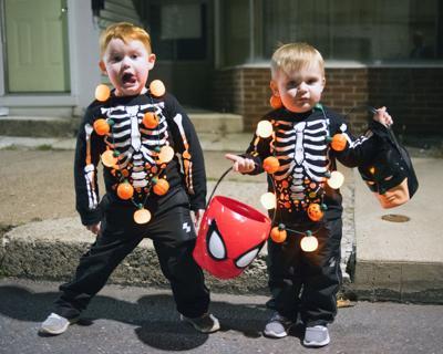 Kulpmont Halloween Parade 2020 Trick or treat schedules set by area municipalities | Local