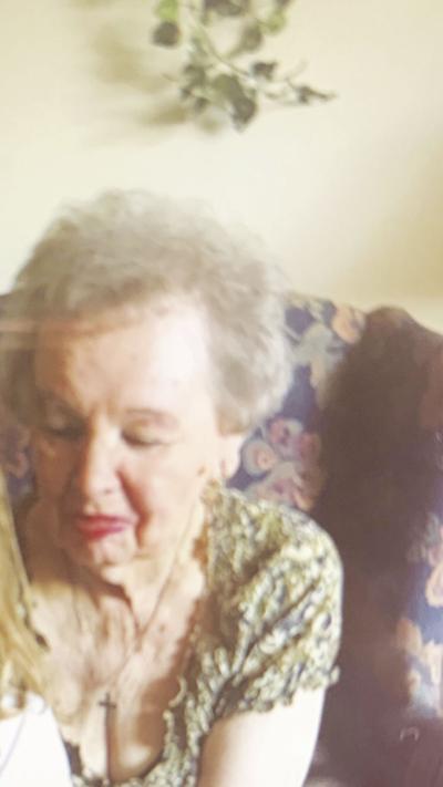 Agnes B. Robel