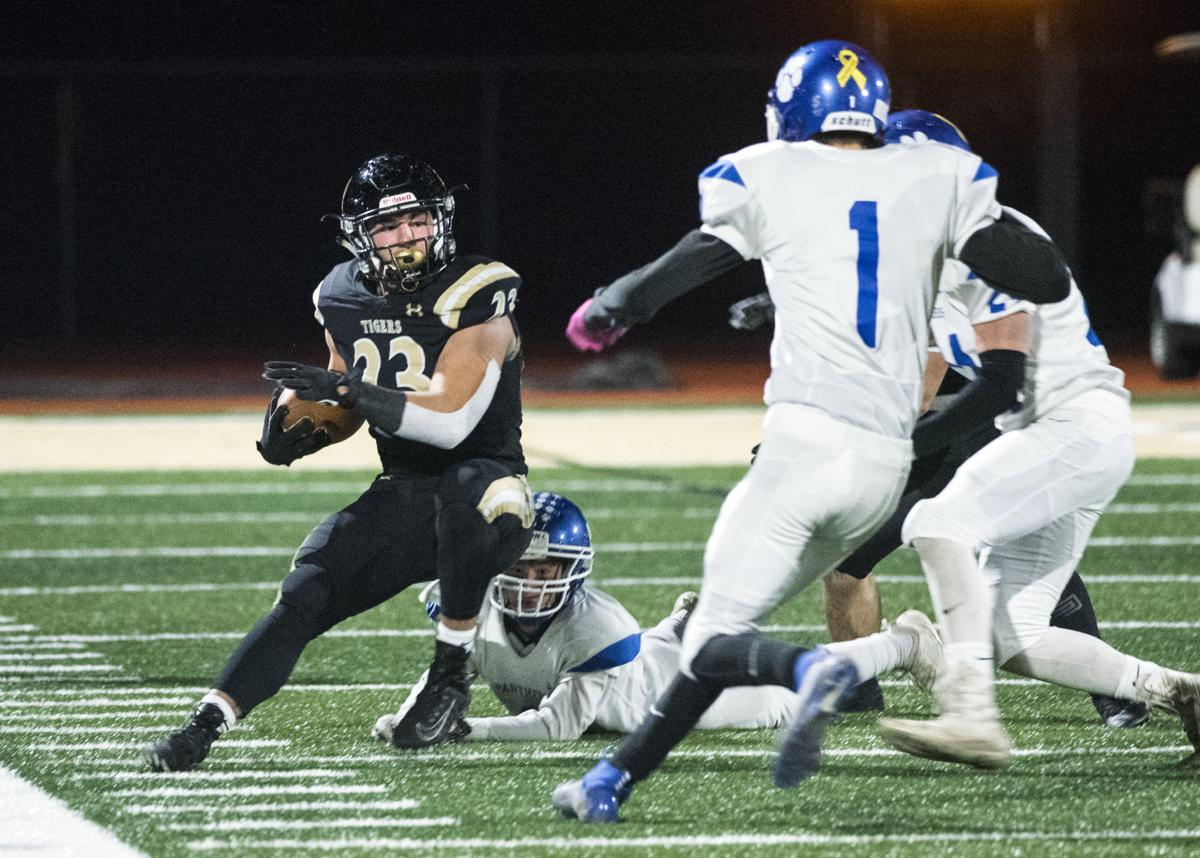 Southern Columbia heads to district final