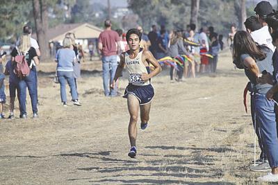 Briscoe kicks off Yucaipa High School cross country season with new school record