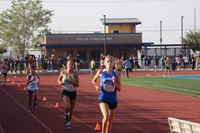 Good genes aid CBL runners