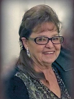 Judy Jo Ellis