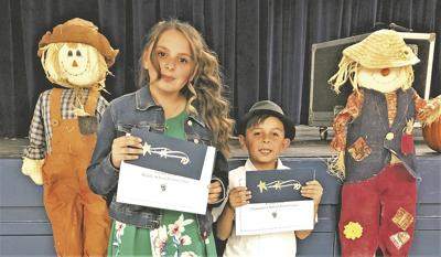 Local youth shine at Yucachella talent show