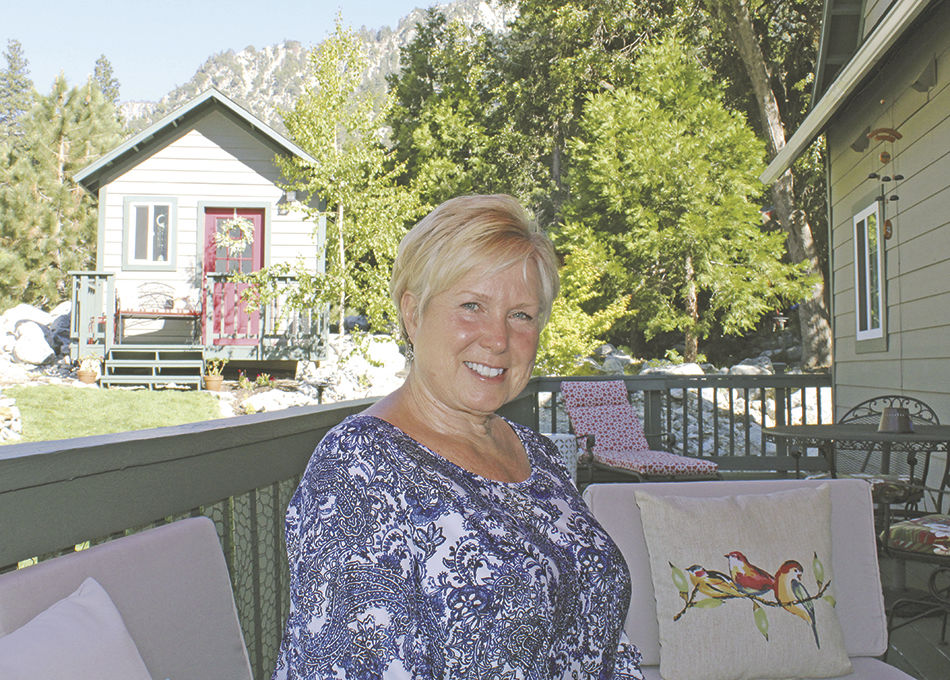 Healing Hearts Sanctuary stresses healing with Reiki