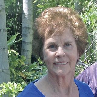 Dorothy McCall