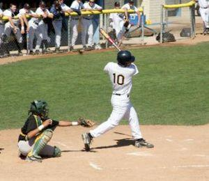 Yhs Baseball Team Wins One And Loses One News Newsmirror Net