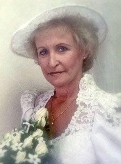 Judith Margaret Stewart
