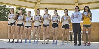 Yucaipa High School cross country teams first in Citrus Belt League Championships