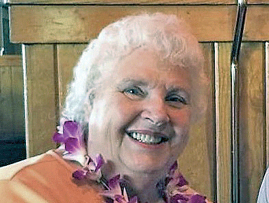 Mary Jane Young Ellsworth