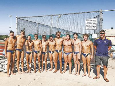 Yucaipa Water Polo Club pulls off major upsets to qualify for USA Junior Olympic Championships
