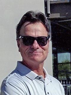 David Reid Barnt