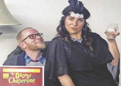 'The Drowsy Chaperone' is coming to the YPAC