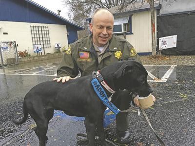 Yucaipa bids farewell to Lt. James Porter