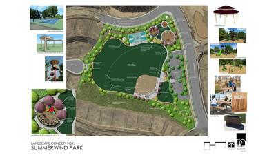 Calimesa Park