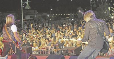 Thousands attend Yucaipa's Music and Arts Festival at new facility