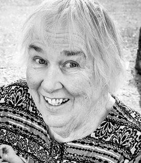 Betty Jean Larsen