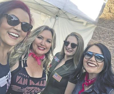 Yucaipa's Concert in the Park series rock and rolls on with Femme Halen