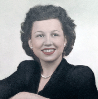 Ruth L. Holden