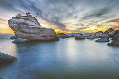 Local photographer captures nature's serenity